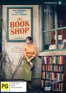 The Bookshop - New Zealand DVD movie cover (xs thumbnail)