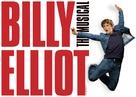 Billy Elliot the Musical - British Logo (xs thumbnail)