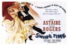 Swing Time - Movie Poster (xs thumbnail)