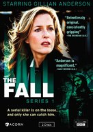 """""""The Fall"""" - DVD movie cover (xs thumbnail)"""