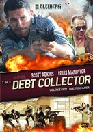 The Debt Collector - Movie Cover (xs thumbnail)