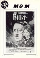 Hitler: The Last Ten Days - Spanish Movie Cover (xs thumbnail)
