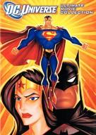 Superman/Batman: Public Enemies - Movie Poster (xs thumbnail)
