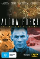 Interceptor Force 2 - Australian Movie Cover (xs thumbnail)