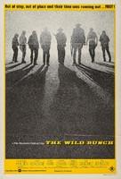 The Wild Bunch - Australian Movie Poster (xs thumbnail)