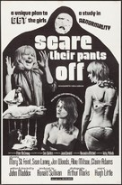 Scare Their Pants Off! - Movie Poster (xs thumbnail)