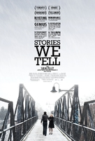 Stories We Tell - Movie Poster (xs thumbnail)
