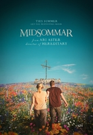 Midsommar - Movie Poster (xs thumbnail)
