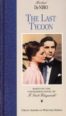 The Last Tycoon - Movie Cover (xs thumbnail)