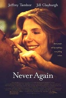 Never Again - poster (xs thumbnail)