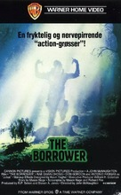 The Borrower - Movie Cover (xs thumbnail)