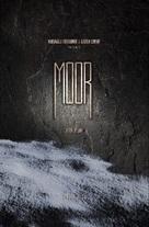 Moor - Pakistani Movie Poster (xs thumbnail)