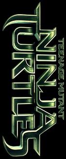 Teenage Mutant Ninja Turtles - Logo (xs thumbnail)