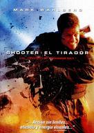 Shooter - Spanish Movie Cover (xs thumbnail)