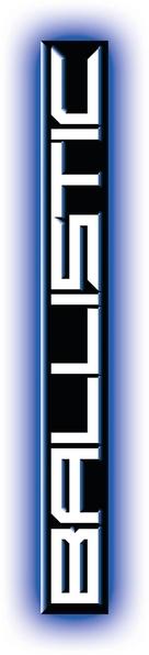 Ballistic - Logo (xs thumbnail)