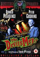 The Devil's Men - British Movie Cover (xs thumbnail)