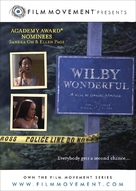 Wilby Wonderful - Movie Cover (xs thumbnail)