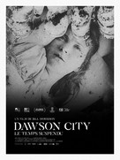 Dawson City: Frozen Time - French Movie Poster (xs thumbnail)