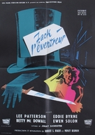 Jack the Ripper - French Movie Poster (xs thumbnail)