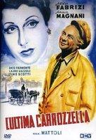 Ultima carrozzella, L' - Italian Movie Cover (xs thumbnail)