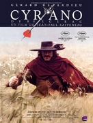 Cyrano de Bergerac - French Re-release movie poster (xs thumbnail)