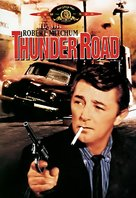 Thunder Road - DVD movie cover (xs thumbnail)