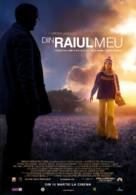 The Lovely Bones - Romanian Movie Poster (xs thumbnail)