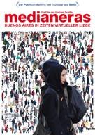 Medianeras - Swiss Movie Poster (xs thumbnail)
