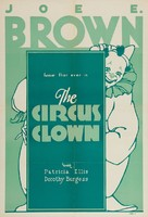 The Circus Clown - Movie Poster (xs thumbnail)