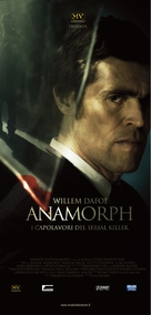 Anamorph - Italian Movie Poster (xs thumbnail)
