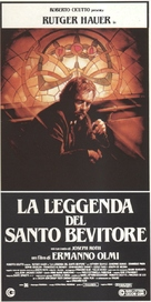 La leggenda del santo bevitore - Italian Movie Poster (xs thumbnail)