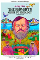 The Pervert's Guide to Ideology - Movie Poster (xs thumbnail)