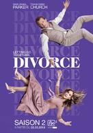 """Divorce"" - Belgian Movie Poster (xs thumbnail)"