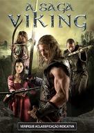 Northmen: A Viking Saga - Brazilian DVD cover (xs thumbnail)