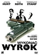The Hit - Polish Movie Cover (xs thumbnail)