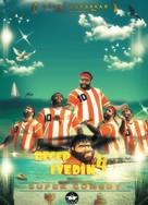 Recep Ivedik 4 - Turkish Movie Poster (xs thumbnail)
