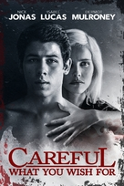 Careful What You Wish For - Movie Cover (xs thumbnail)