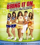 Bring It On: Fight to the Finish - Blu-Ray cover (xs thumbnail)