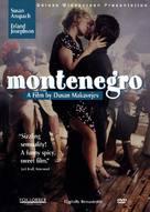Montenegro - DVD cover (xs thumbnail)