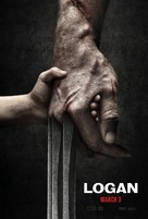 Logan - Movie Poster (xs thumbnail)