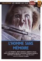 L'uomo senza memoria - French DVD cover (xs thumbnail)