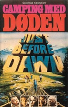Just Before Dawn - Norwegian VHS cover (xs thumbnail)