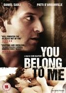 You Belong to Me - British DVD cover (xs thumbnail)