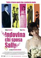 Happy Ever Afters - Italian Movie Poster (xs thumbnail)