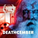 Deathcember - German poster (xs thumbnail)