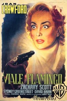 Flamingo Road - Italian Movie Poster (xs thumbnail)