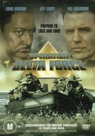 Operation Delta Force - Australian DVD cover (xs thumbnail)