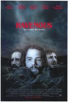 Ravenous - poster (xs thumbnail)