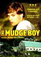 The Mudge Boy - British Movie Poster (xs thumbnail)