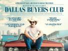 Dallas Buyers Club - British Movie Poster (xs thumbnail)